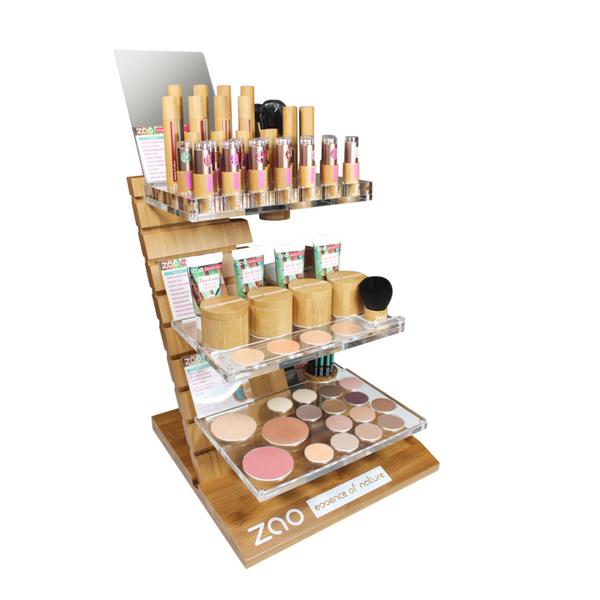 Bilde av ZAO Makeup Dispaly kompakt