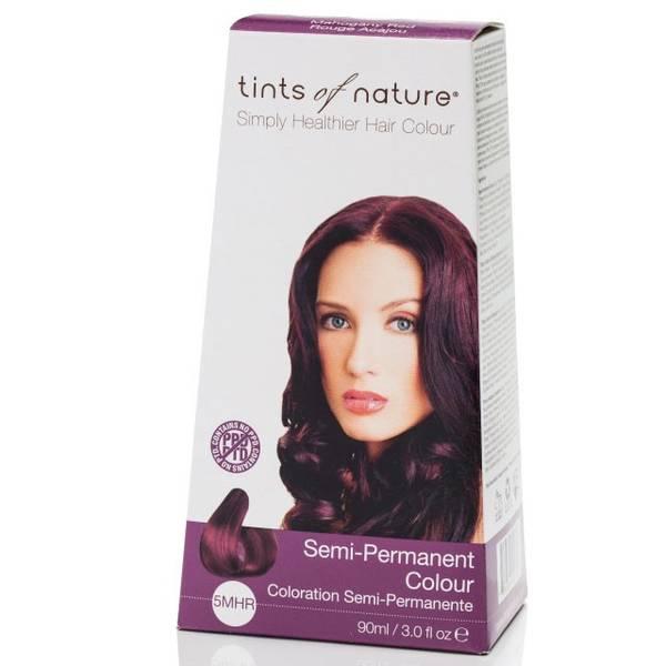 Bilde av Tints of Nature Semi-permanent Haircolour